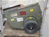 (Lot 305) 1 x 18KVA Diesel Generator on Pneumatic Tyres