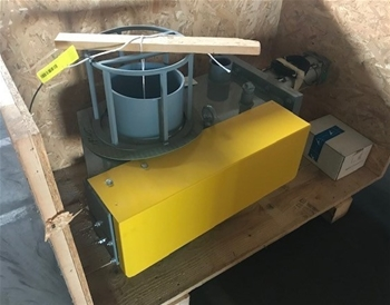 200mm Combined Filling Valve