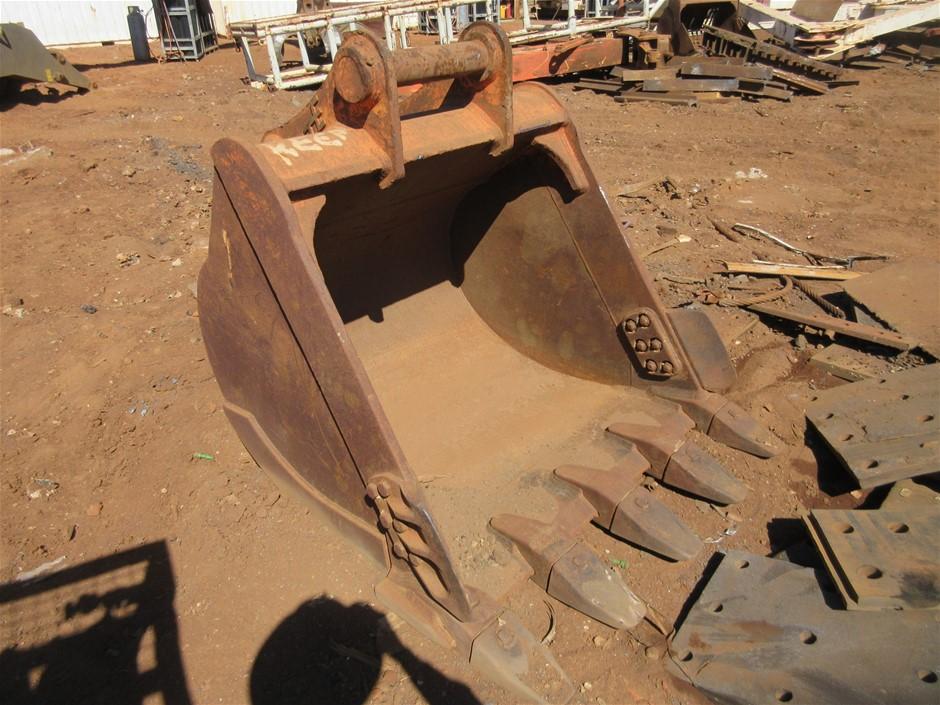 Bucket to Suit 35T Hitatchi Excavator