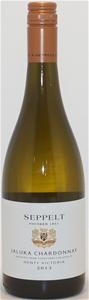 Seppelt `Jaluka Chardonnay` Chardonnay 2