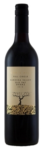 Full Circle Old Vat Shiraz 2014 (12 x 75