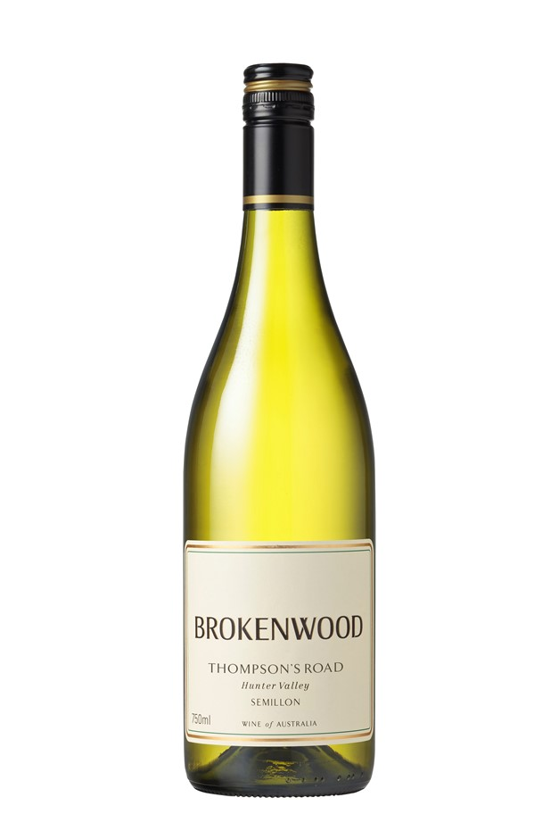 Thompsons Road Semillon 2018 (6 x 750mL) Hunter Valley, NSW