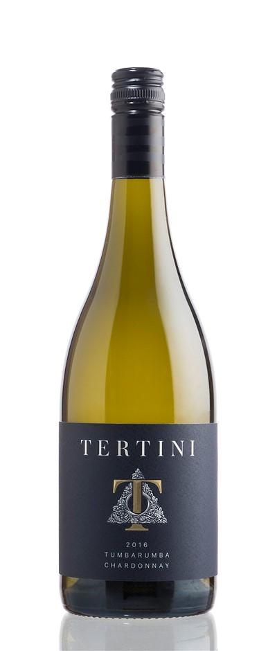 Tertini International Chardonnay 2016 (6 x 750mL) Tumbarumba, NSW