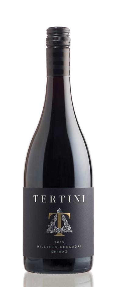 Tertini International Shiraz 2015 (6 x 750mL) NSW
