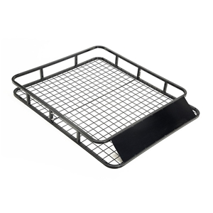 Steel Roof Luggage Carrier Basket 1230mm