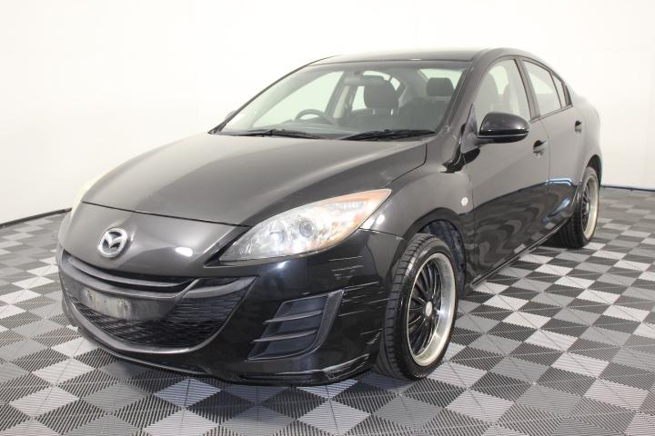 2009 Mazda 3 Automatic ( BL Series New Shape )