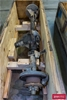 Land Rover Intermediate Axle Assembly
