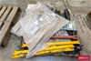 Pallet of Assorted Vehicle Parts