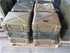 (Lot 775) 18 x Plastic Storage Boxes