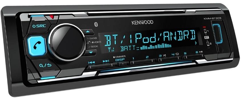 Kenwood KD-R971BT Bluetooth Digital Receiver Tuner
