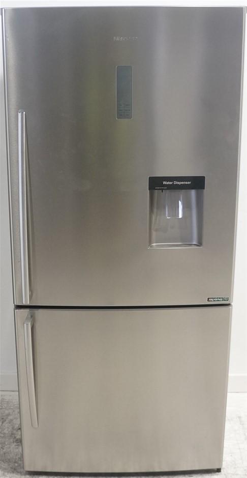 Hisense 514L Bottom Mount Refrigerator (HR6BMFF514SW)
