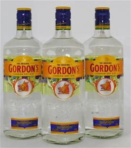 Gordon's 'The Original' London Dry Gin (