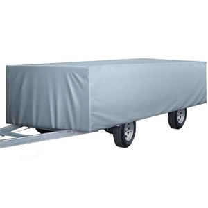 WEISSHORN 14-16 ft Camper Trailer Cover