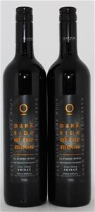 Claymore Dark Side Of Moon Shiraz 2016 (