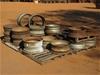 26x Steel Spider Rims