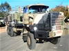 Mack R6X6 NIL 6X6 Cargo Truck 1984 - Vic and NSW Roadworthy Certificates