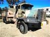 Mack R6X6 NIL 6X6 Dump Truck 1983 - Vic and NSW Roadworthy Certificates