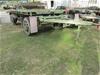 Haulmark DT2A Dual Axle Cargo Trailer 8 Tonne 06/94