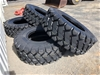 4 x Unused 17.5-R25 Earthmoving Tyres