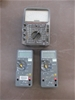 Qty of 3 x Assorted Multimeters,