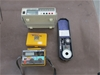 Qty of 3 x Assorted Measuring Equipment,