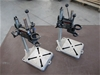 Qty of 2 x Dremel Deluxe Drill Press Stand,
