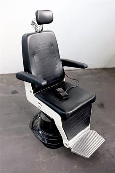 Optometric Vision Tester Chair