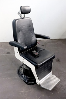 Optometric Vision Tester Chair