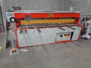 Engineering & Manufacturing Multi Vendor Auction - Vic