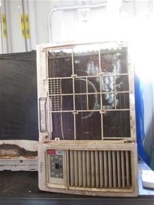 1x TECO Air Conditioner