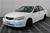 2005 Toyota Camry Altise ACV36R Automatic Sedan