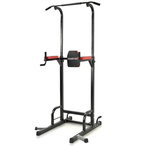 Powertrain Tower Chin Pull Up Station Ho