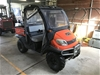 Kubota RTV500 4X4 ATV