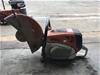 Stihl T5800 Concrete Saw