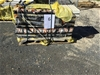Pallet of Pavers, approx 30 pavers 395mm x 395mm x 60 mm
