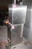 Stainless Steel Cabinet and Base