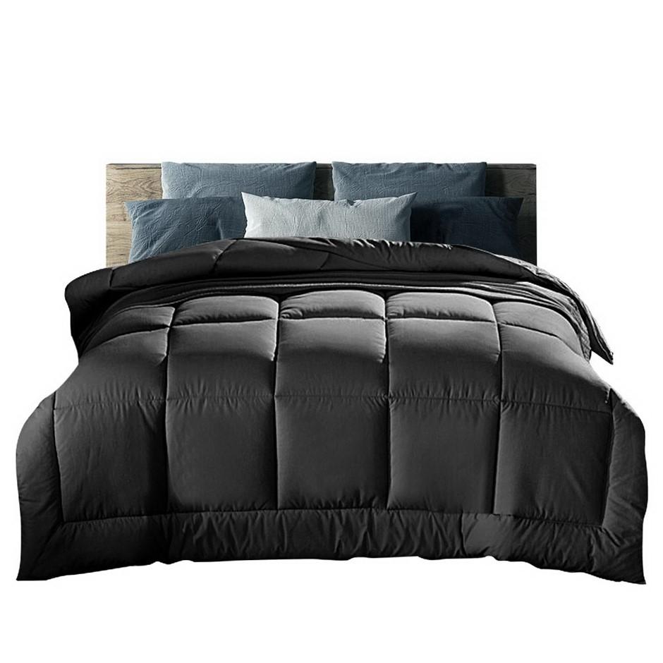 Giselle Bedding 700GSM Microfiber Comforter - King