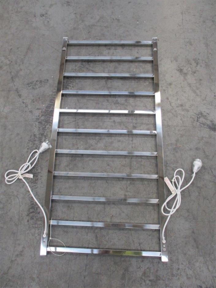 Star HT-11S Towel Rail