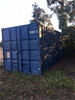 "20"" Shipping Container"