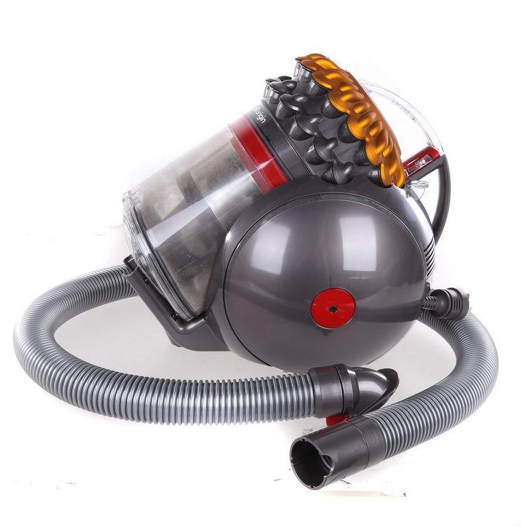 DYSON Big Ball Origin Vaccuum Cleaner, 2-Tier Radial Cyclone N.B. Has had m