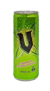V Energy Cans 24 x 250ml