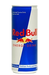 Red Bull Energy Drink Cans 250ml 24 x 250ml