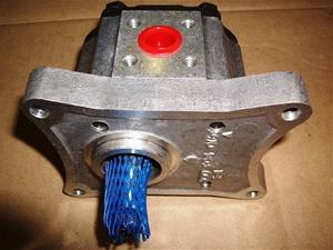 Ultra Hydraulic Gear Pump Bi Rotational Seaton Sa