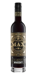 McWilliam`s Max Blended with Whiskey Taw
