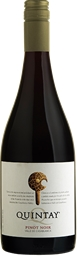 Viña Quintay Q Gran Reserve Pinot Noir 2014 (6 x 750mL), Casablanca Valley