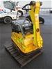 2014 Wacker Neuson DPU 100-70 Les Vibro Plate