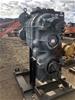 Komatsu WA900 Wheel loader transmission