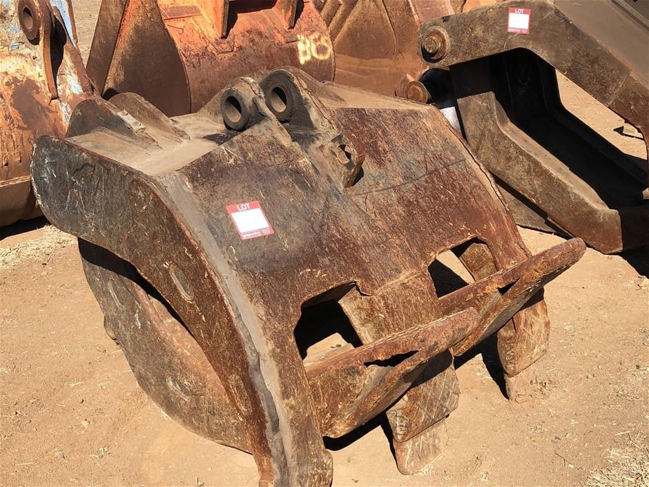 Unbranded 5 Finger Grab suit 20 t excavator