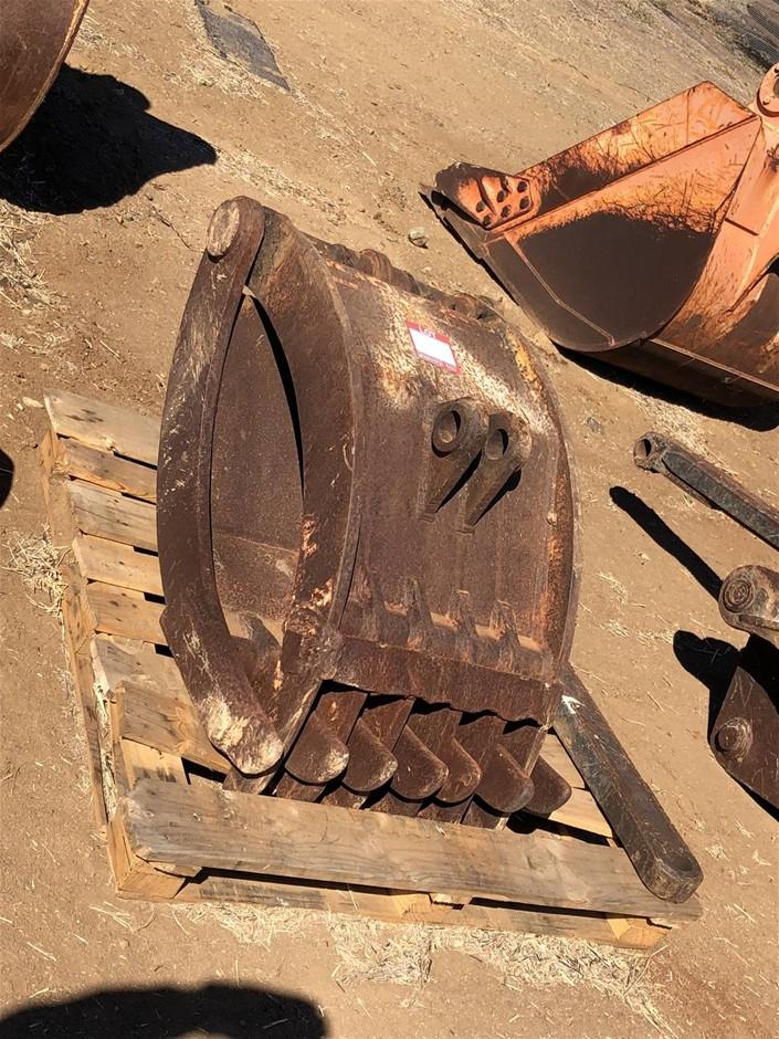 Unbranded Finger Grab suit 8 -12 tonne excavator