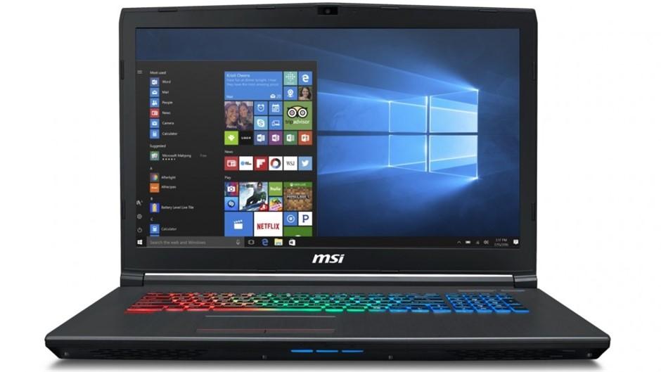 "MSI GF72 8RE-029AU 17.3"" FHD/i7-8750H/16GB/256GB SSD + 1TB HDD/GTX 1060 6GB"